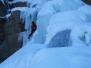 Eisklettern Dungelschuss 04-05