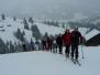 Promotour Skialpinismus 07